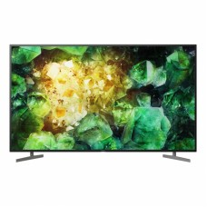 SONY TV KD65XH8196BAEP