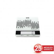 VOX kuhinjska tehtnica KW-1005 črna
