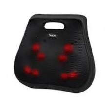 Naipo shiatsu masažna blazina MGBK-136D