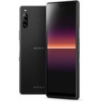 Sony telefon Xperia L4 črn