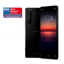 Sony telefon Xperia 1 II črn+DARILO Slušalke Sony 1000xm3