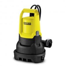 Karcher potopna črpalka SP 5 Dual 1.645-580.0 - za čisto in umazano vodo