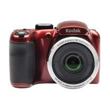 Kodak komp. dig. fotoaparat AZ252 rdeč
