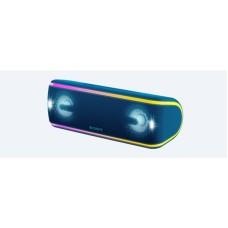 Sony Bluetooth zvočnik SRSXB41L moder