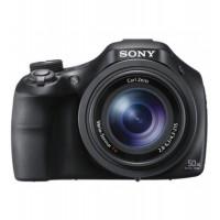 SONY kompakten fotoaparat DSC-HX400VB