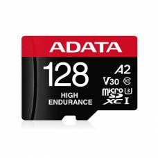 ADATA MICRO SD/HC HIGH ENDURANCE 128GB U3 V30S R100MB/S