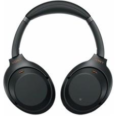 SONY slušalke WH1000XM3B črne