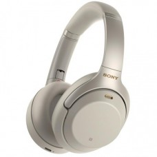 SONY slušalke WH1000XM3S srebrne