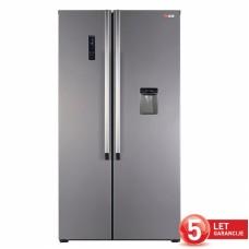 VOX Ameriški hladilnik SBS 6005 IX