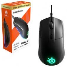 SteelSeries Rival 3 gaming miška