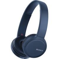 SONY slušalke WHCH510 modre