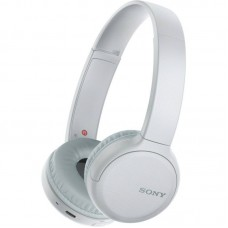 SONY slušalke WHCH510 bele