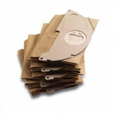 Karcher vrečke papirnate za WD2 / MW2 6.904-322