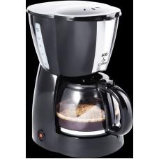 ECG aparat za kavo KP 129 črn