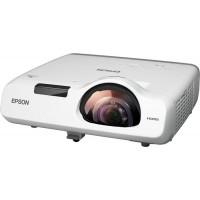 EPSON PROJEKTOR EB-530 Projektor s kratko projekcij. razdaljo