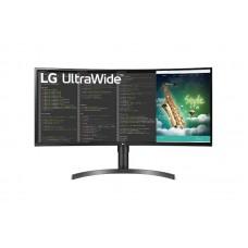LG monitor 35WN75C-B