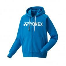 YONEX Hoodie YONEX svetlo moder XLHoodie YONEX svetlo moder XL