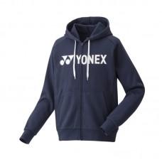 YONEX Hoodie YONEX temno moder XLHoodie YONEX temno moder XL