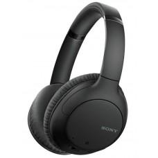 SONY slušalke WH-CH710NB črne WH-CH710NB