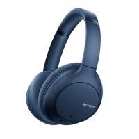 SONY slušalke WH-CH710NL modre WH-CH710NL