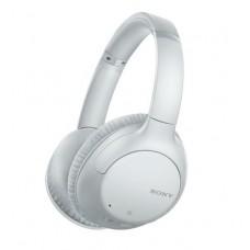 SONY slušalke WH-CH710NW bele WHCH710NW