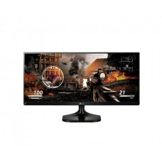 LG monitor 25UM58-P
