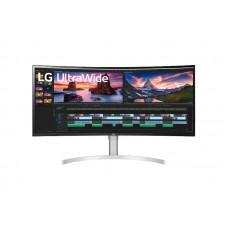 LG monitor 38WN95C-W