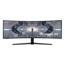 SAMSUNG monitor ODYSSEY C49G95TSSU