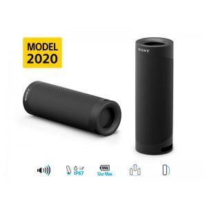 Sony Bluetooth zvočnik SRSXB23 črn