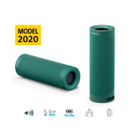 Sony Bluetooth zvočnik SRSXB23 zelen