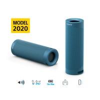 Sony Bluetooth zvočnik SRSXB23 moder