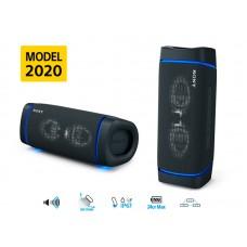 Sony Bluetooth zvočnik SRSXB33 črn