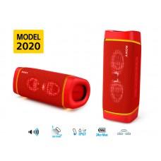 Sony Bluetooth zvočnik SRSXB33 rdeč