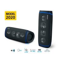 Sony Bluetooth zvočnik SRSXB43 črn