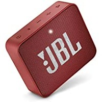 JBL GO2 RDEČ