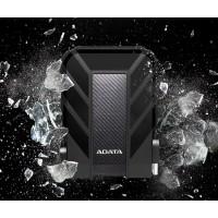 ADATA zunanji disk HD710 1TB črn
