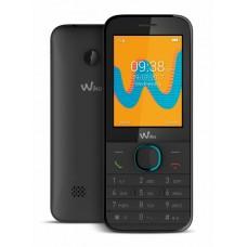 Wiko telefon Riff 3 črn