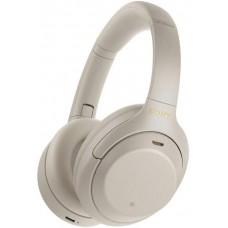 SONY slušalke WH-1000XM4 srebrne