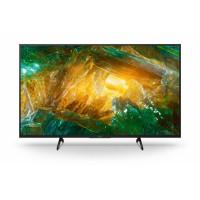 SONY TV KD43XH8096 4K UHD Android KD43XH8096BAEP