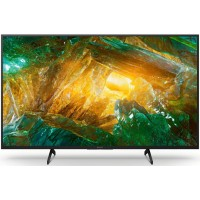 SONY TV KD49XH8096 4K UHD Android KD49XH8096BAEP