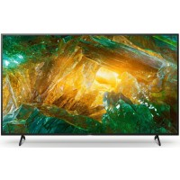SONY TV KD75XH8096 4K UHD Android KD75XH8096BAEP