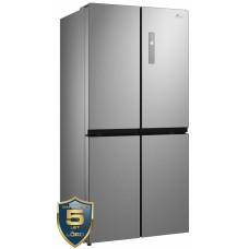 LORD 4-vratni kombinirani hladilnik C12