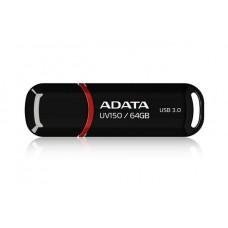 ADATA USB ključ UV15064GB črn
