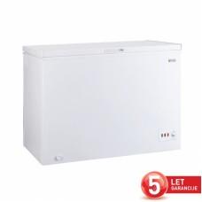 VOX zamrzovalna skrinja GF 300F