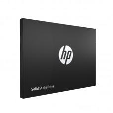 HP SSD S750, 512GB, SATA3, 2.5