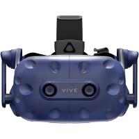 HTC VIRTUAL REALITY VIVE PRO KOMPLET HTC VIRTUAL REALITY VIVE PRO full kit