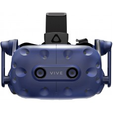 HTC VIRTUAL REALITY VIVE PRO KOMPLET HTC VIRTUAL REALITY VIVE PRO full kit
