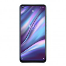WIKO telefon View 5 PLUS Srebrn