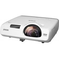 EPSON PROJEKTOR EB-535W 3LCD/3.400Lm/WXGA/16.000:1/5.000-10.000h