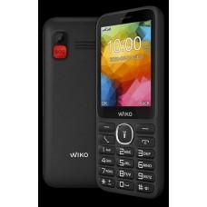 WIKO telefon F200 (W-B2860) Črn